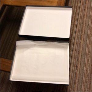 Gucci Accessories - Gucci Box